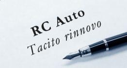 Tacito rinnovo: occhio al codice civile