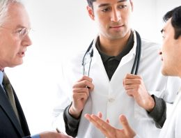 Obbligati all'assicurazione solo i medici liberi professionisti