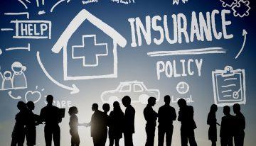 Scenario assicurazioni