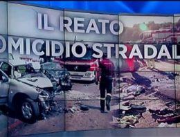 Tamponamento da omicidio stradale | Tutela è prevenzione