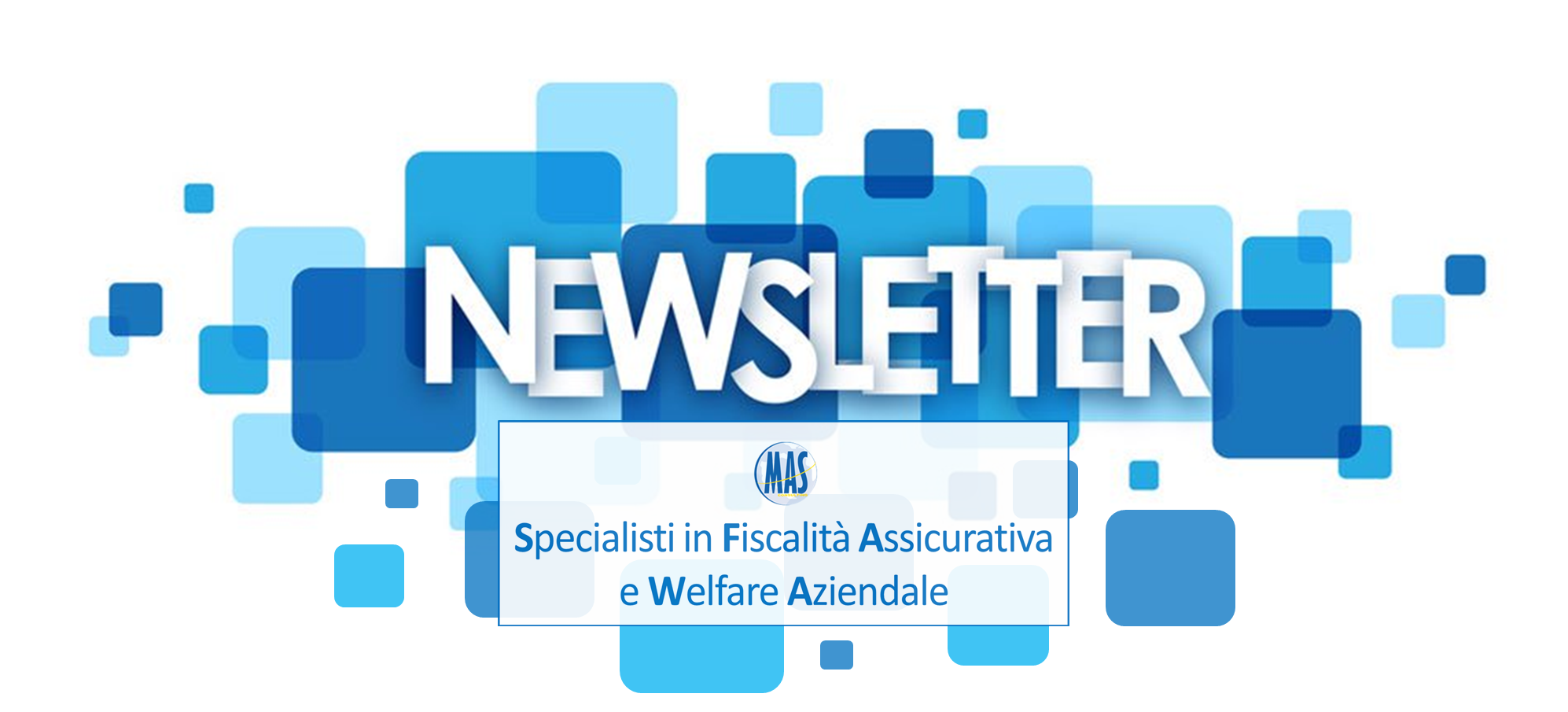 newsletter mas consulting