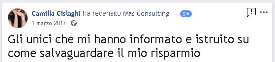 Camilla Cislaghi - TEST