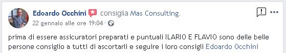 Edoardo Occhini - TEST