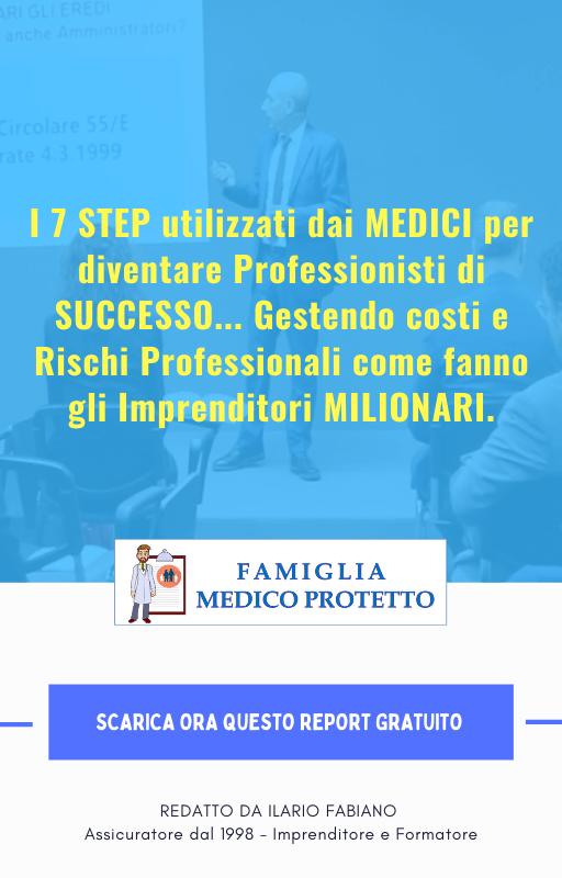 ASSICURAZIONE MEDICO REPORT